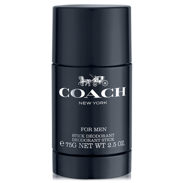 Coach for Men by Coach 75g Deodorant Stick