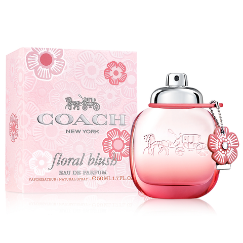 Coach Floral Blush by Coach 50ml EDP for Women