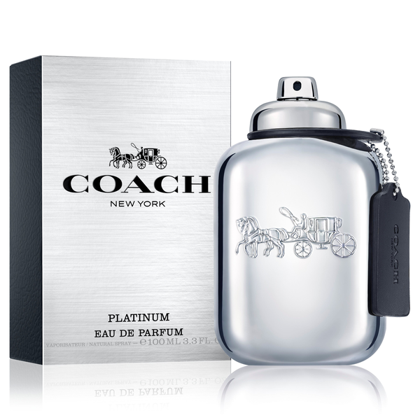 Coach Platinum by Coach 100ml EDP for Men