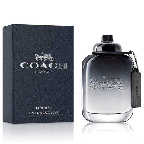 Coach for Men by Coach 100ml EDT