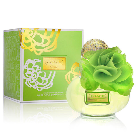Coach Poppy Citrine Blossom 100ml EDP