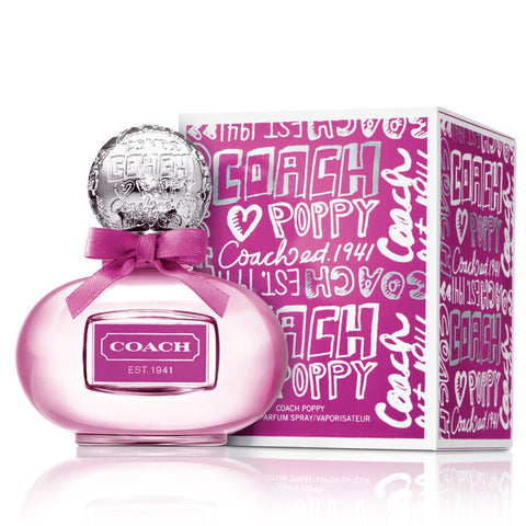 Coach Poppy Flower by Coach 30ml EDP