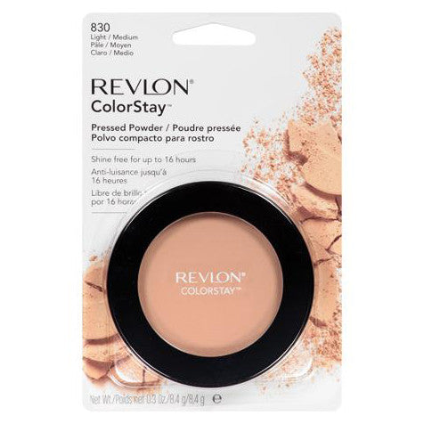 Revlon Colorstay Pressed Powder - 850 Medium / Deep