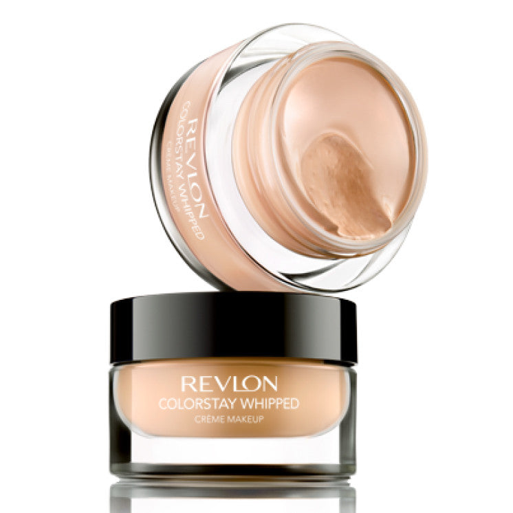 Colorstay Whipped Creme Foundation Perfume Nz