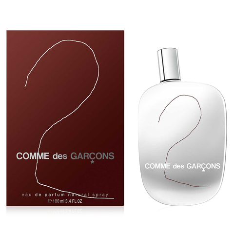 CDG 2 by Comme Des Garcons 100ml EDP