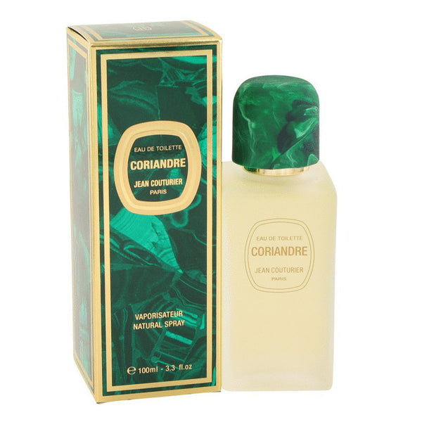 Coriandre by Jean Couturier Paris 100ml EDT