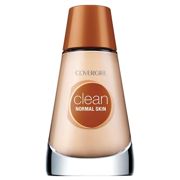 Covergirl Clean Normal Skin Foundation 30ml