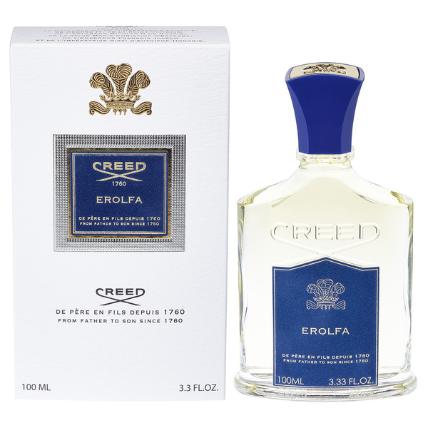 Erolfa by Creed 100ml EDP for Men