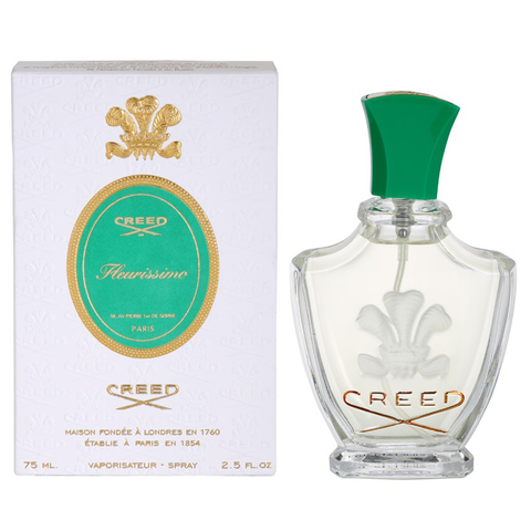 Fleurissimo by Creed 75ml EDP for Women