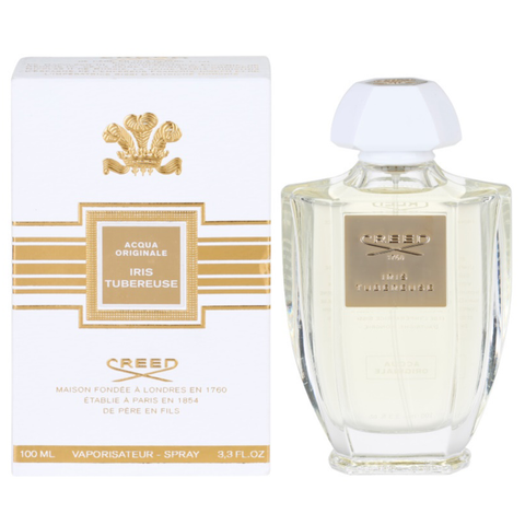Iris Tubereuse by Creed 100ml EDP for Women