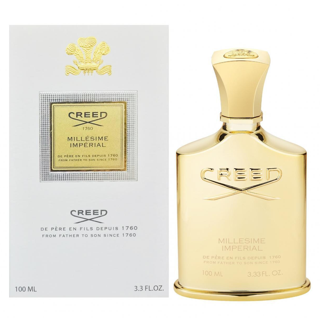 Millesime Imperial By Creed 100ml Edp Perfume Nz