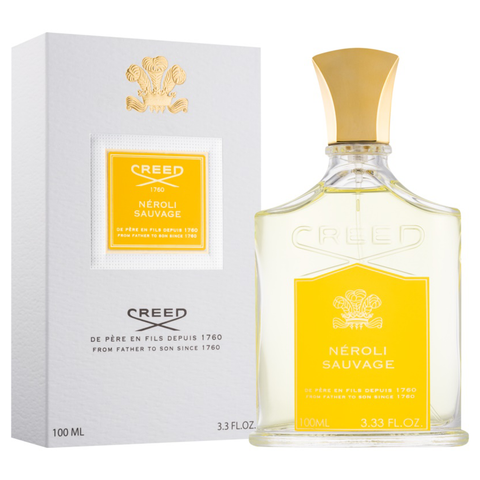 Neroli Sauvage by Creed 100ml EDP