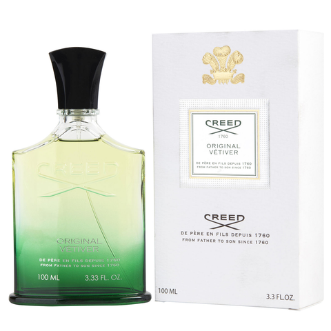 Original Vetiver by Creed 100ml EDP