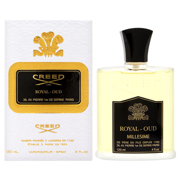 Royal Oud by Creed 120ml EDP