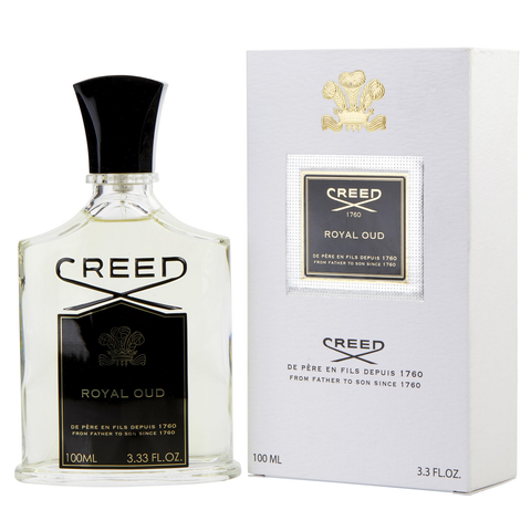 Royal Oud by Creed 100ml EDP