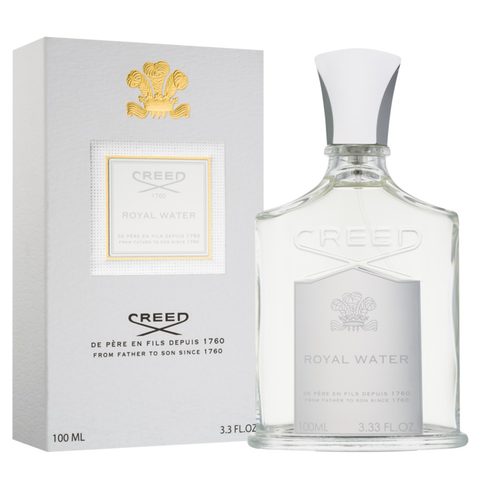Royal Water by Creed 100ml EDP