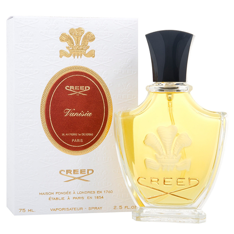 Vanisia by Creed 75ml EDP for Women