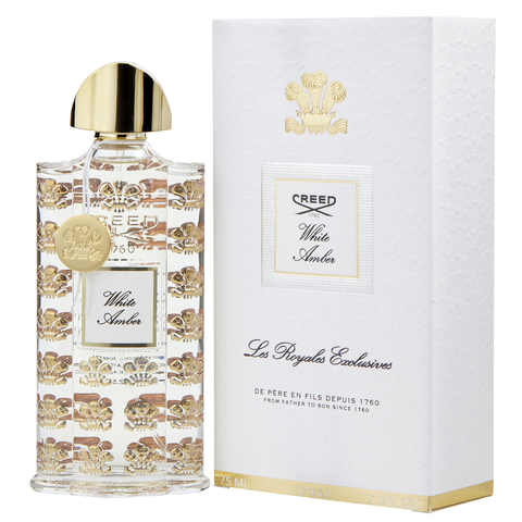 White Amber by Creed 75ml EDP