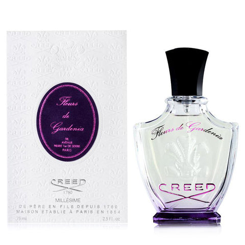 Fleurs De Gardenia by Creed 75ml EDP
