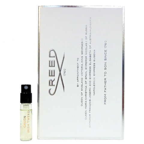 Green Irish Tweed by Creed 2.5ml EDP Spray