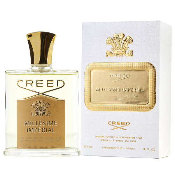 Millesime Imperial by Creed 120ml EDP