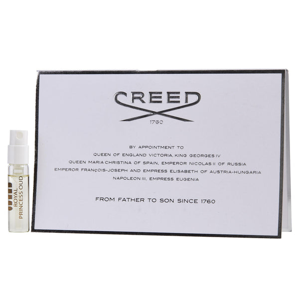Royal Princess Oud by Creed 2.5ml EDP Spray for Women