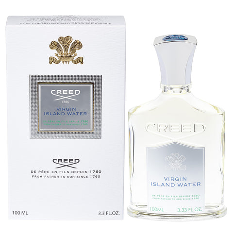 Virgin Island Water by Creed 100ml EDP