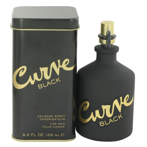 Curve Black by Liz Claiborne 125ml EDC for Men