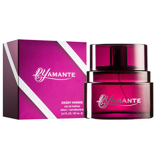 Dyamante by Daddy Yankee 100ml EDP for Women