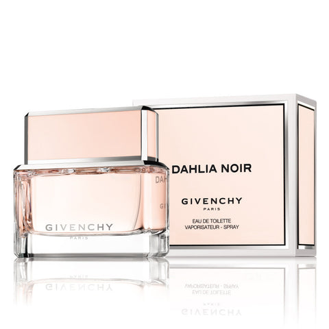 Dahlia Noir by Givenchy 75ml EDT for Women