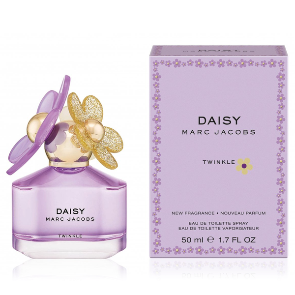 Daisy Twinkle by Marc Jacobs 50ml EDT