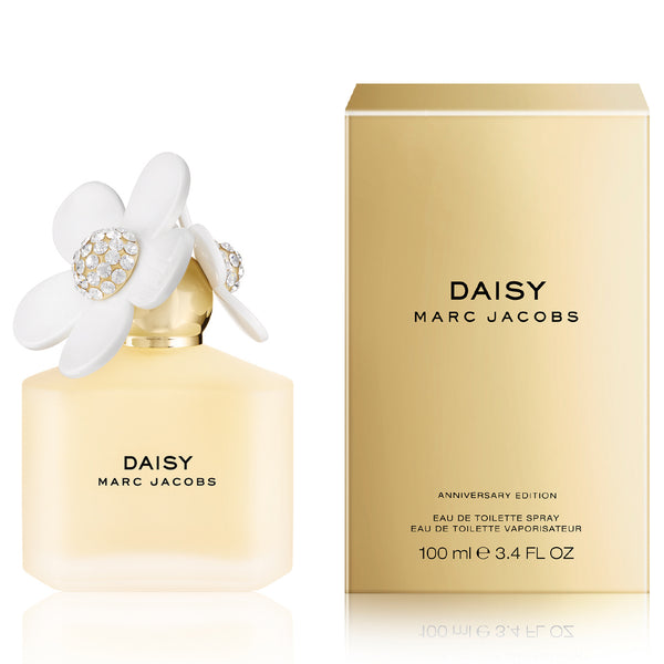 Daisy Anniversary Edition by Marc Jacobs 100ml EDT