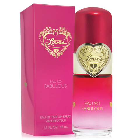 Eau So Fabulous by Dana 45ml EDP