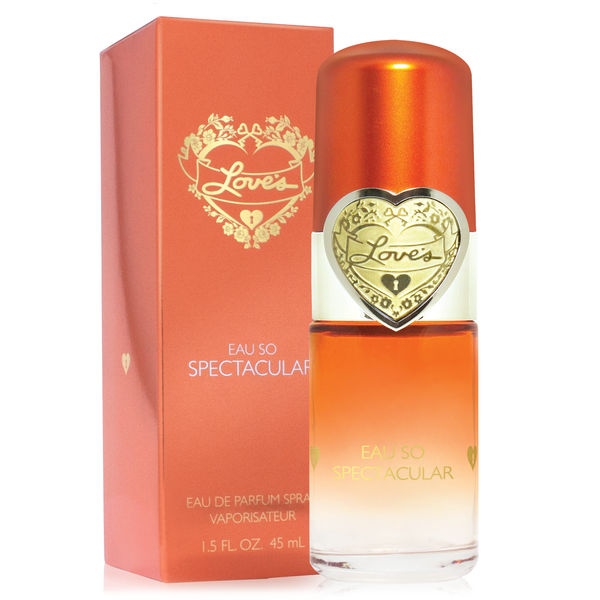Eau So Spectacular by Dana 45ml EDP