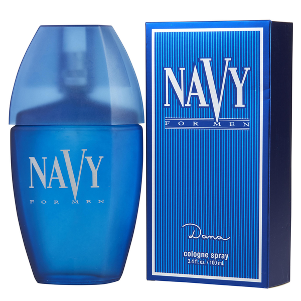 Navy by Dana 100ml EDC for Men