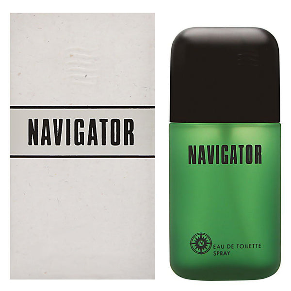 Navigator by Dana 100ml EDT for Men