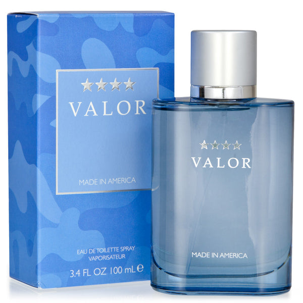 Valor by Dana 100ml EDT for Men