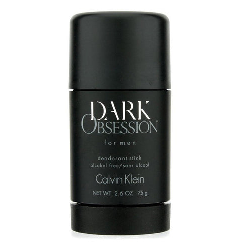 Dark Obsession by Calvin Klein 75g Deodorant Stick