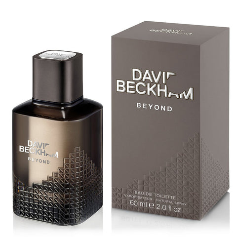 Beyond by David Beckham 90ml EDT