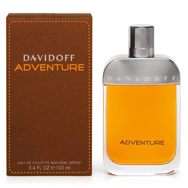 Adventure by Davidoff 100ml EDT