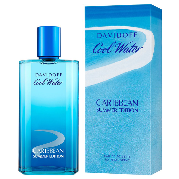 Cool Water Caribbean Summer by Davidoff 125ml EDT