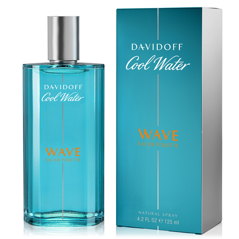 Cool Water Wave by Davidoff 125ml EDT