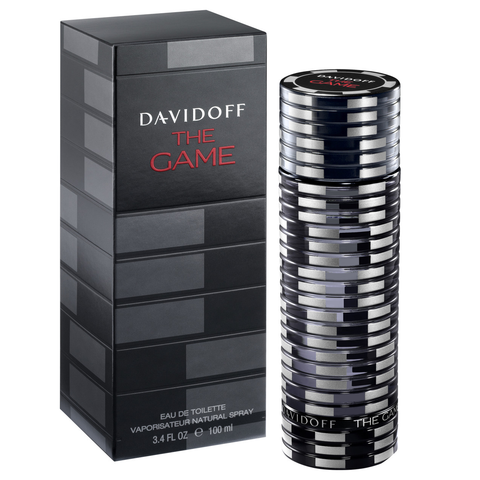 Davidoff The Game by Davidoff 100ml EDT