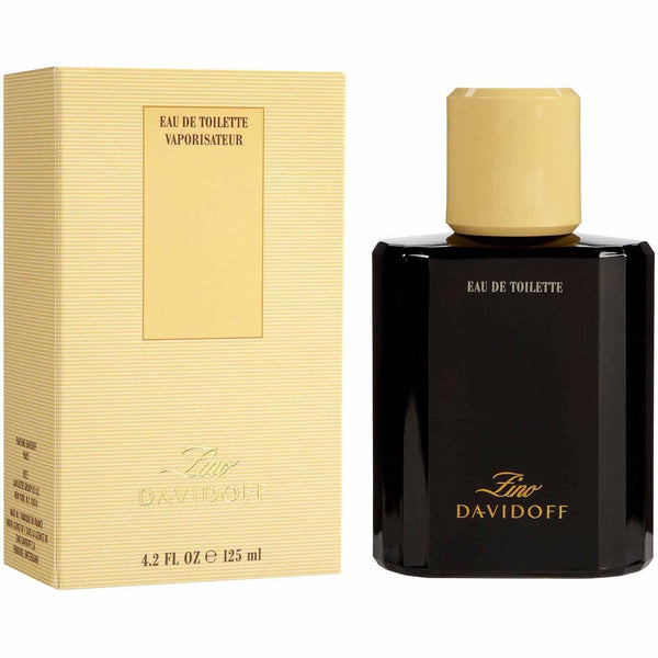 Zino by Davidoff 125ml EDT (M)