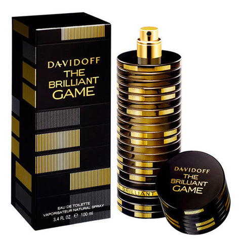 The Brilliant Game by Davidoff 100ml EDT