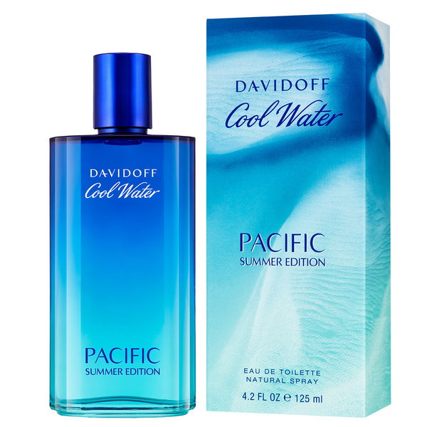 Cool Water Pacific Summer by Davidoff 125ml EDT