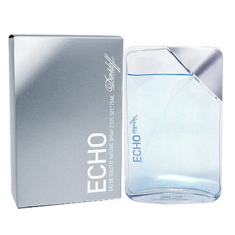 Echo by Davidoff 100ml EDT for men