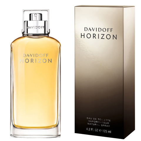 Horizon by Davidoff 125ml EDT for Men
