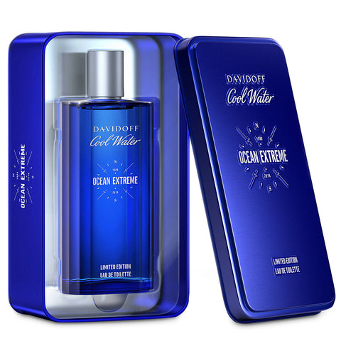 Cool Water Ocean Extreme by Davidoff 200ml EDT