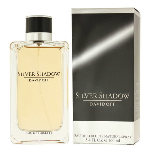 Silver Shadow by Davidoff 100ml EDT